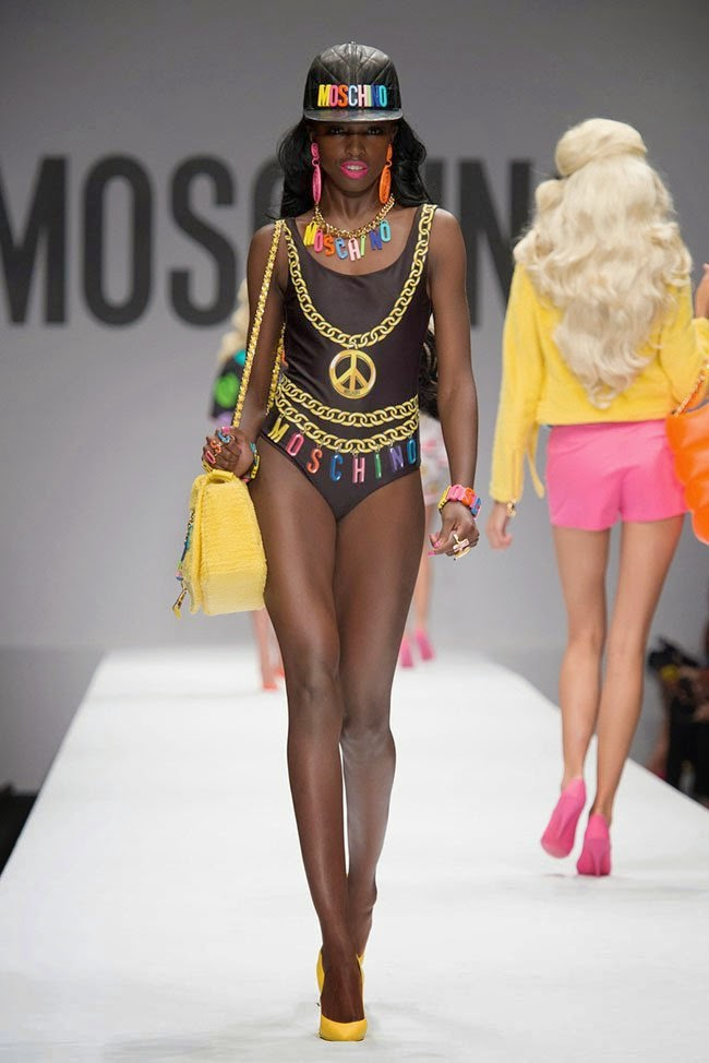 MOSCHINO BARBIE COLLECTION | moschino - Pinterest