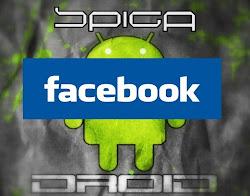 FB spigadroid