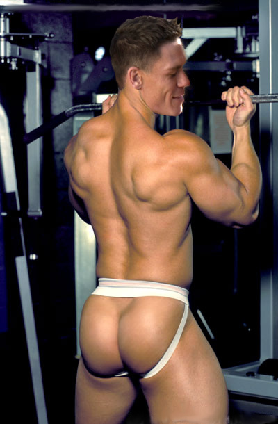 Hollywood Cock John Cena Naked