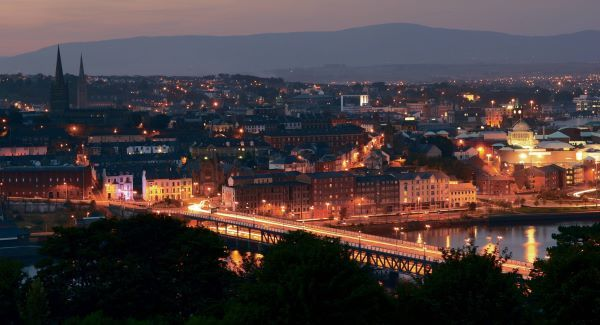 Derry Hotels