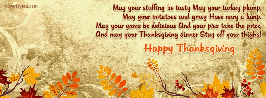 Happy Thanksgiving Quotes 2015