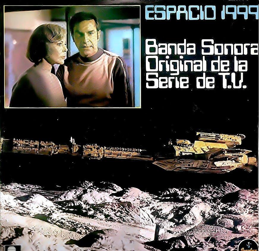 Space 1999 intro latino dating 6