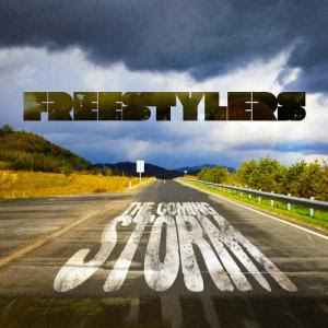 Freestylers – The Coming Storm 2013