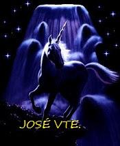 Mi unicornio de la suerte