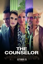 The Counselor movie2k