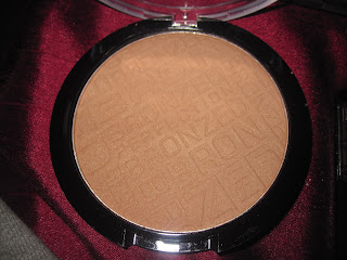 contour, mua, make up academy, bronzer, bronzed perfection, review, swatch, blog, tutorial