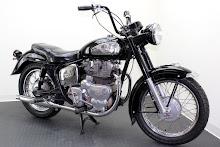 Ill. 1958 Trailblazer
