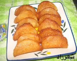 القطايف بالتوست من اكلات سحور رمضان