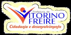 PREFEITURA DE   VITORINO FREIRE