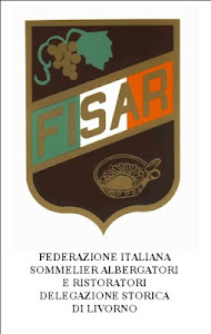 Sommelier ufficiale FISAR