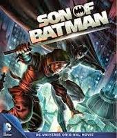 Assistir O Filho do Batman 1080p HD Dublado Online