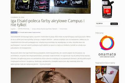 http://blog.e-graart.pl/860/iga-elsaid-poleca-farby-akrylowe-campus-i-nie-tylko/