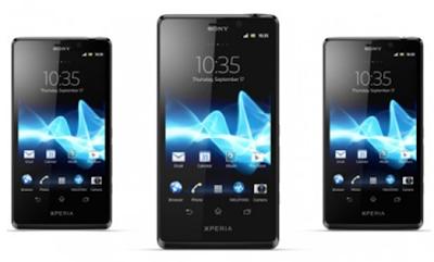 Sony Xperia T, Harga Sony Xperia T, Spesifikasi Sony Xperia T
