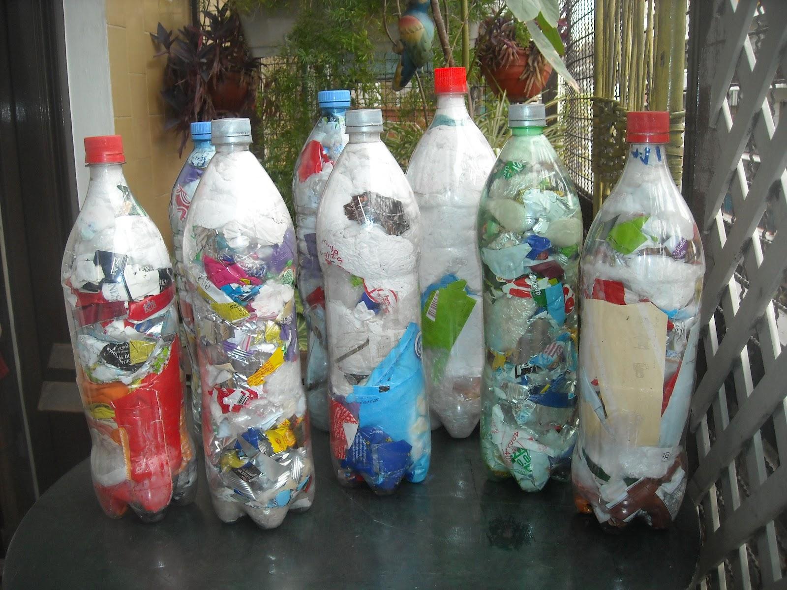 Prensa libre pueblos originarios que se puede hacer con - Que se puede hacer con botellas de plastico ...