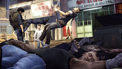 Sleeping Dogs Definitive Edition FULL RIP Free