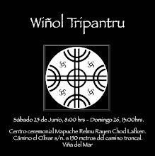 Wiñol Tripantru (Año nuevo Mapuche)