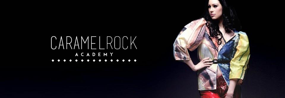 CARAMEL ROCK
