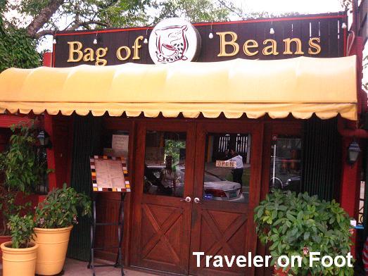 Bag Of Beans1