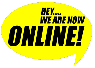 We are now online.