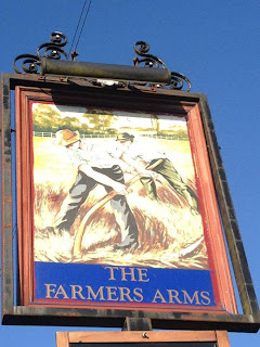 The Farmer's Arms, Bolton