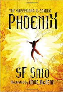 Phoenix by SF SAID