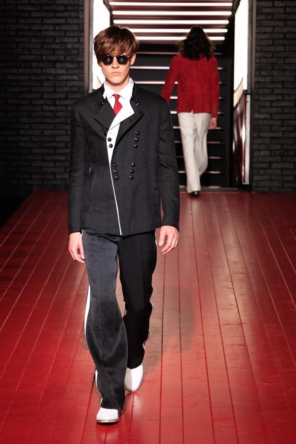 John Varvatos S/S 2013 Men Collection -20