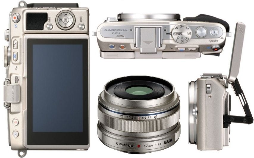 techzone olympus e pl5 pen lite camera features and specs. Black Bedroom Furniture Sets. Home Design Ideas