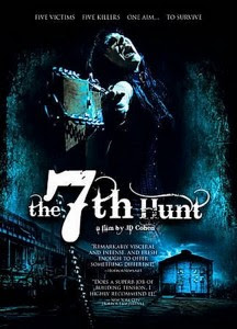 The 7th Hunt movies in Italy