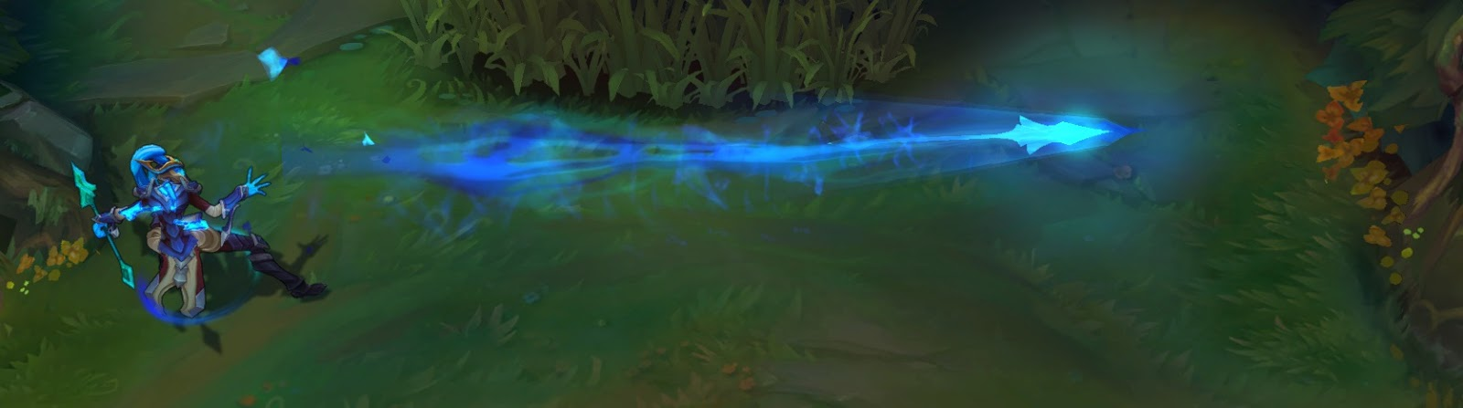 how to get championship riven on pbe