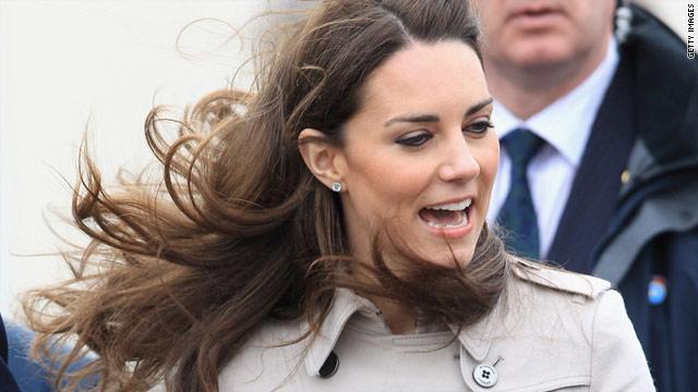 kate middleton legs. Kate Middleton could