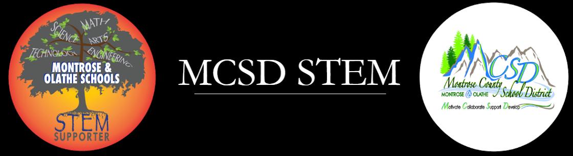 MCSD STEM