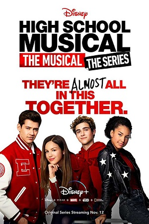 High School Musical: The Musical – The Series S01 All Episode [Season 1] Complete Download 480p