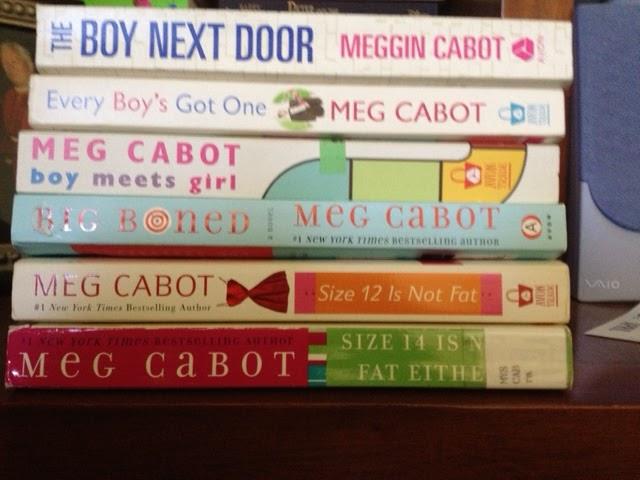the boy next door meg cabot pdf