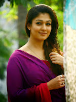 Actress Nayanthara glamorous photos-cover-photo