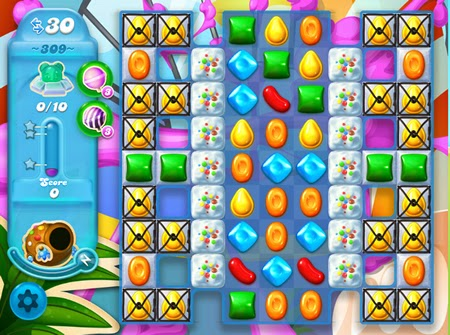 Candy Crush Soda 309