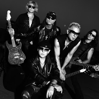 Scorpions,Ελλάδα,συναυλία,κόσμος