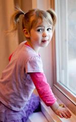 Alexandria (age 3)
