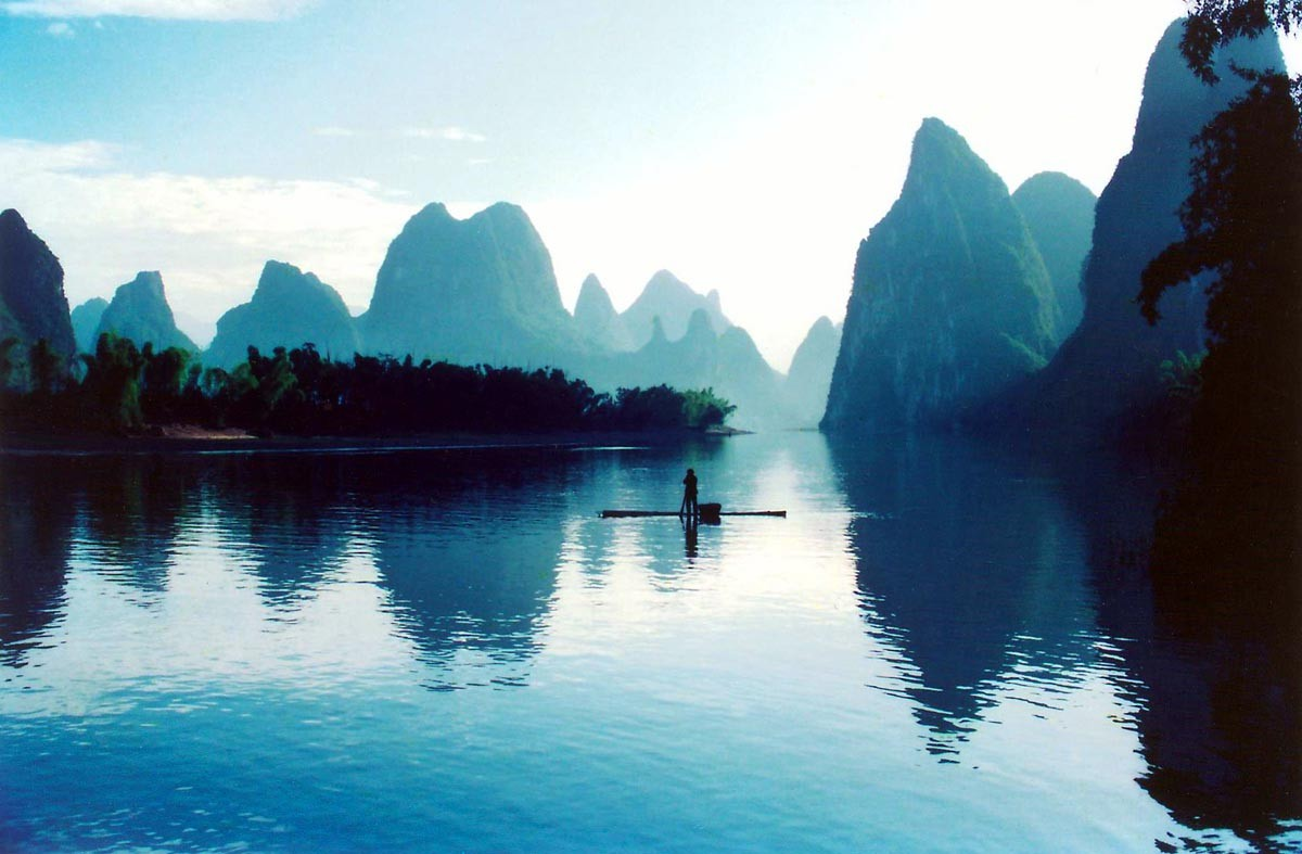 Guilin In Cina Wallpapersguilin Pictursguilinin Stils Imags Photo Pics Still