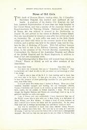 1915 Munro Letter