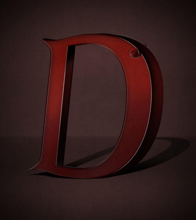 D: Daredevil