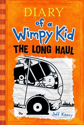 Diary of a wimpy kid ebook android