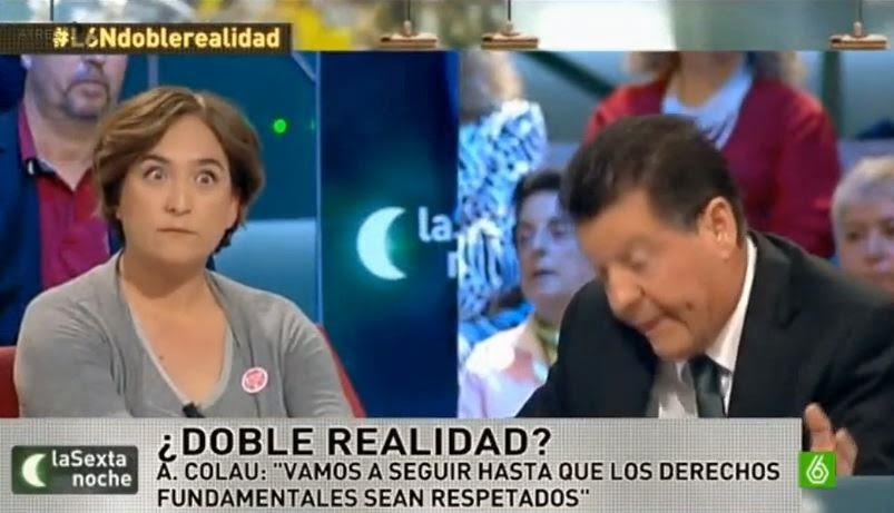 PAH, Alfonso Rojo, gordita para haber tanta hambre