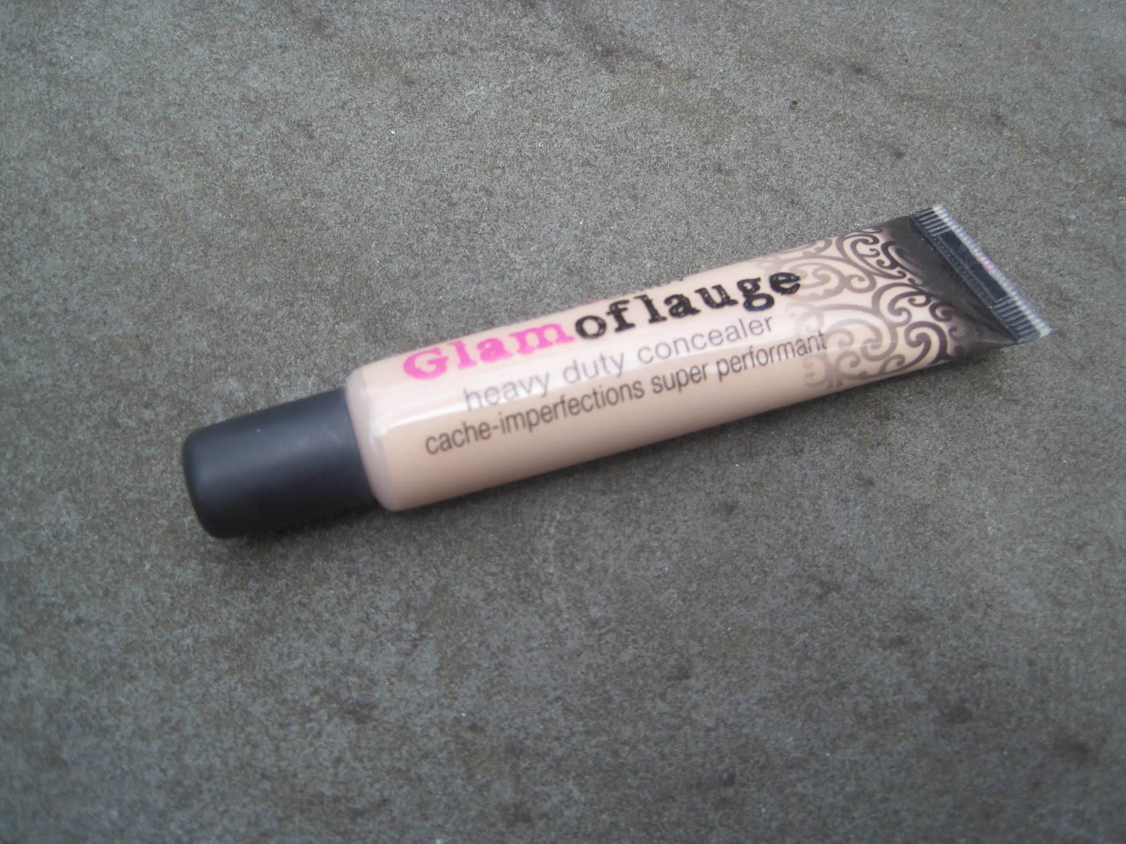 SOS ~ Saving.Over.Splurging: Drugstore Review ~ Hard Candy ...