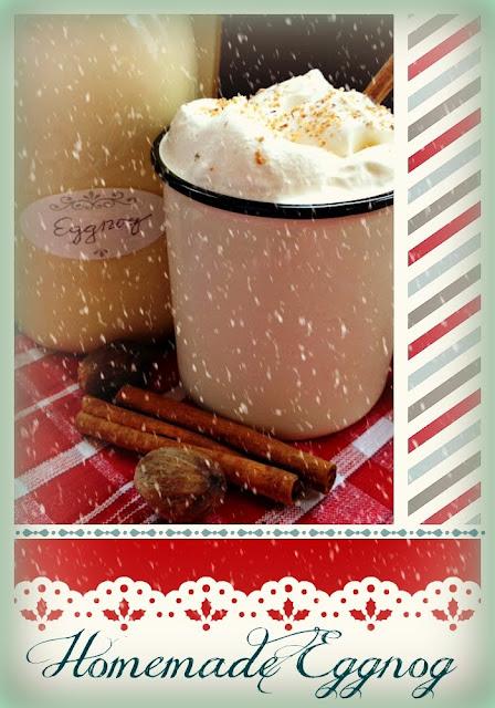Easy holiday eggnog recipes easy holiday eggnog recipe - Traditional eggnog recipe holidays ...