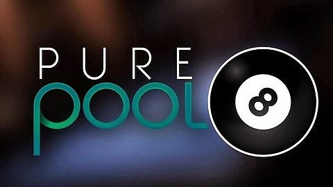 Pure Pool (Ripstone Games)