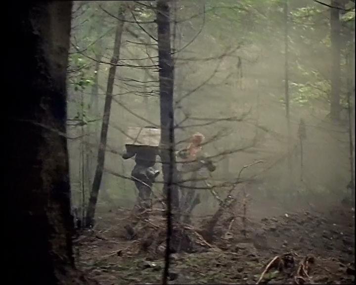 Idi i Smotri (Come and See) (1985) DvdRip HQ Ruso-Ingles