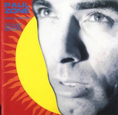 Paul Zone - Discollection (Album) 1991 [man 2 man] hi-nrg electro disco eurobeat 80\'s \