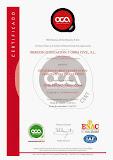 UNE EN ISO 14001:2004
