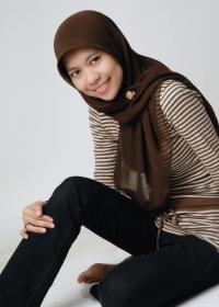 Puisi Nasehat Gadis Jilbab