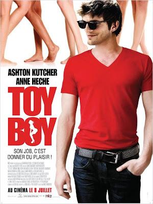 Toy Boy streaming vf